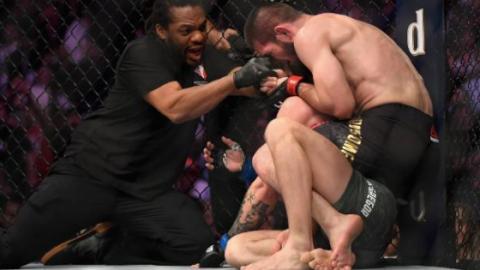Rematch gegen McGregor: UFC legt Khabib Mega-Angebot vor. Die Antwort folgt prompt!
