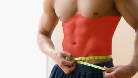Werde deinen Bauchspeck los - das ultimative Workout!