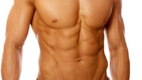 Bauchmuskeltraining und Brustmuskeltraining: Die perfekten One Leg Push Ups für eine unglaubliche Körperspannung