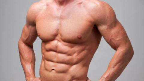 Bauchmuskeltraining: Das perfekte Klappmesser für einen scharfen Bauch