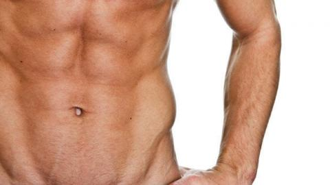 Bauchmuskeltraining: Die perfekten Russian Twists für harte Kerle