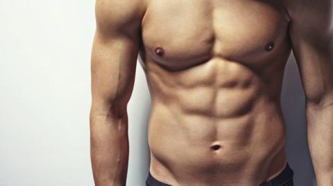 Bauchmuskeltraining: Die perfekte Side Plank für ein astreines Sixpack