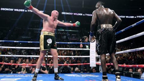 Wilder vs. Fury: Nach reiflicher Überlegung – ist Tyson Fury um seinen Sieg betrogen worden?