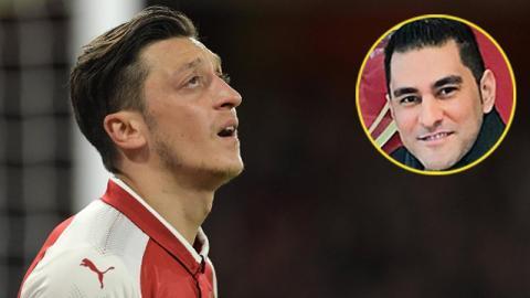 Özil: Berater erhebt schwere Vorwürfe gegen Fußballclubs!