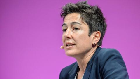 Fragwürdige Nebenjobs: ZDF-Moderatorin Dunja Hayali rudert nach scharfer Kritik zurück