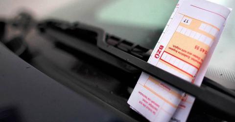 Falschparken: Ihr müsst nicht jedes Knöllchen bezahlen!