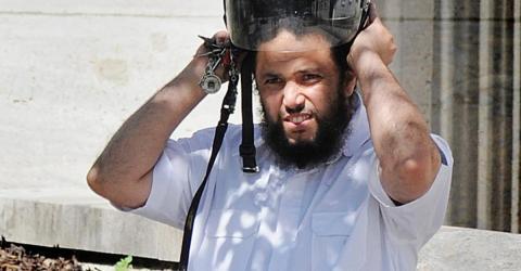 Ex-Leibwächter von Bin Laden in Deutschland: Abschiebe-Urteil sorgt für Empörung