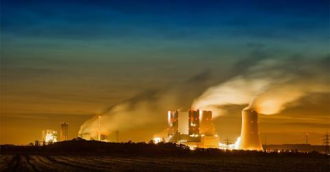 Deutschland: Ein Ort gehört zu den am stärksten verschmutzten der Welt!