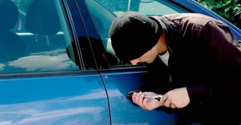Top Ten: Das sind die am meisten gestohlenen Autos Deutschlands