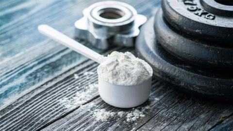 Ist Kreatin ein gutes oder ein schlechtes Nahrungsergänzungsmittel?