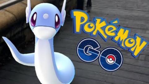 Pokémon Go: Mit Karpador könnt ihr Dragini fangen