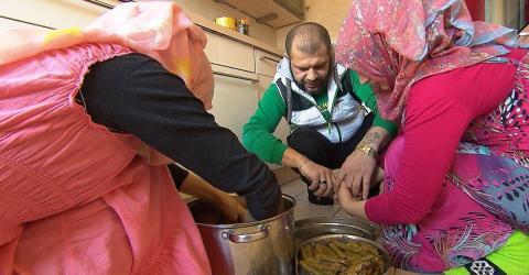 Leben auf großem Fuß? Syrischer Flüchtling mit zwei Ehefrauen sorgt für Diskussionen