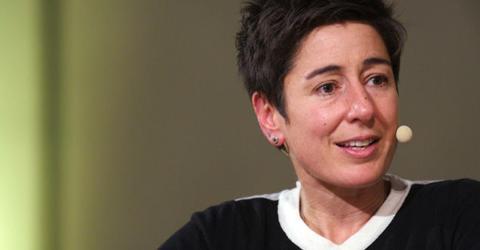 Ausländerstopp bei Tafel: ZDF-Moderatorin bringt den Skandal auf den Punkt