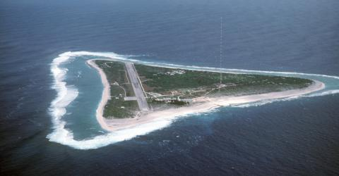 Japan: Riesiges Vorkommen seltener Erden entdeckt