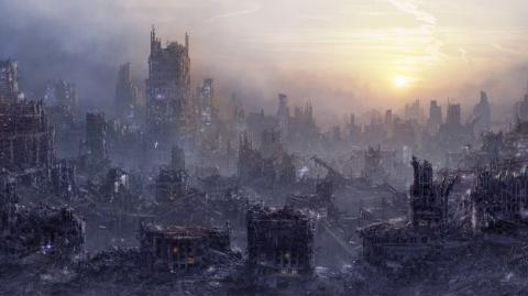 Die Welt im Jahr 2035: Zukunftsprognose der CIA jagt vielen Menschen Angst ein