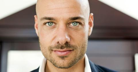Darum sind Männer mit Glatze erfolgreicher im Leben