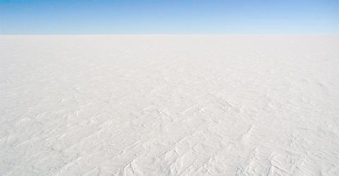 Antarktis: Der kälteste Ort der Erde stellt einen neuen Rekord auf