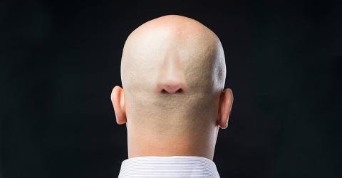 Haarausfall: Eine bislang unbekannte Fähigkeit des Haarfollikels könnte der Glatze ein Ende bereiten!