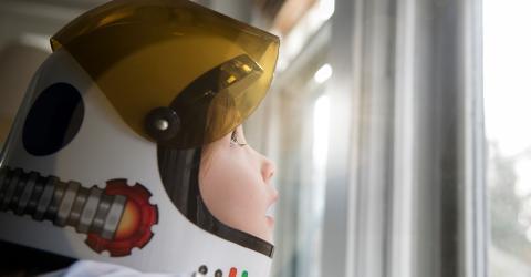Forscher entschlüsseln die Ursprünge der menschlichen Vorstellungskraft