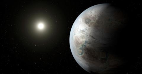 Allein im Weltall? Eine neue Entdeckung verändert unsere Chancen, außerirdisches Leben zu entdecken