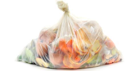 Sind Bio-Müllbeutel tatsächlich biologisch abbaubar?