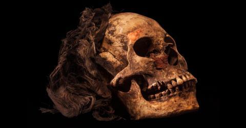 1200 Jahre nach ihrem Tod: Gesicht einer Wari-Königin komplett rekonstruiert