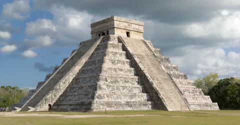 Maya-Kultur: Jetzt wird klar, was das Maya-Reich ausgelöscht hat!