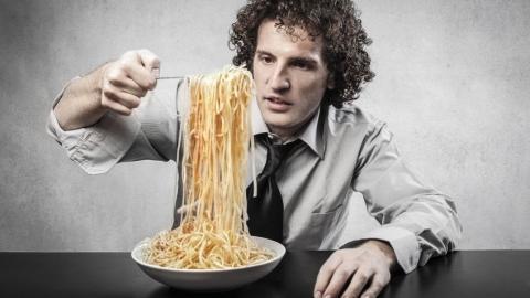 """Sechster Geschmack von Wissenschaftlern entdeckt: """"starchy"""", der Geschmack der Nudeln"""