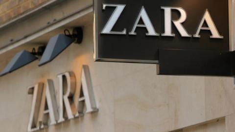 Kunden finden schockierende Nachricht in Klamotten von Zara