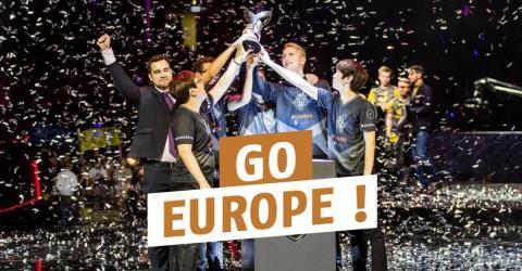 League of Legends: WM-Gruppenphase ausgelost! Europa darf hoffen