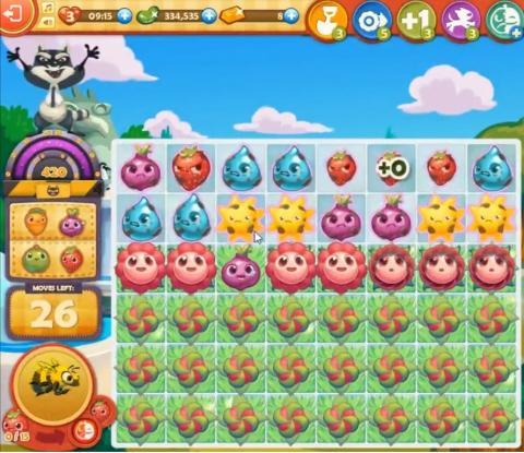 Farm Heroes Saga Level 831: Lösungen, Tipps und Tricks