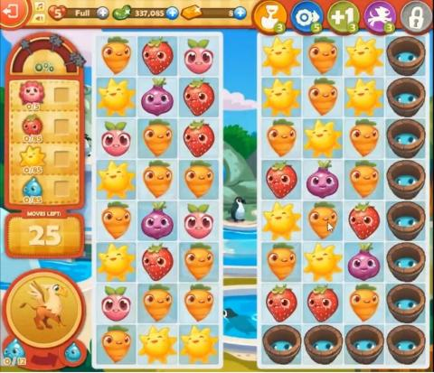 Farm Heroes Saga Level 832: Lösungen, Tipps und Tricks