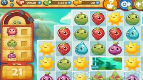 Farm Heroes Saga Level 37: Lösung, Tipps und Tricks
