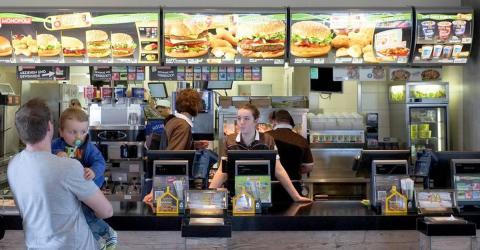 Ex-Mitarbeiter von McDonald's verrät: Deshalb solltet ihr immer nach dem Kassenbon fragen