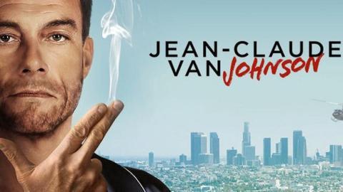 Jean-Claude Van Johnson: In dieser Serie nimmt sich JCVD selbst auf den Arm!