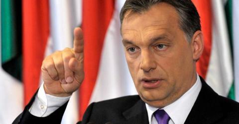 Flüchtlingspolitik: Ungarns Regierungschef schockiert Europa mit harten Worten