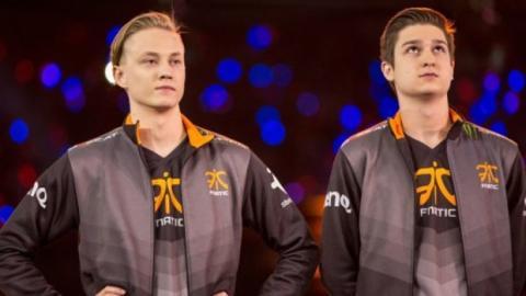 League of Legends: Febiven und Rekkles bleiben auch nächste Saison bei Fnatic