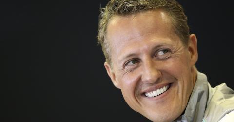 Michael Schumacher: Familie schickt den Fans ein Zeichen der Hoffnung