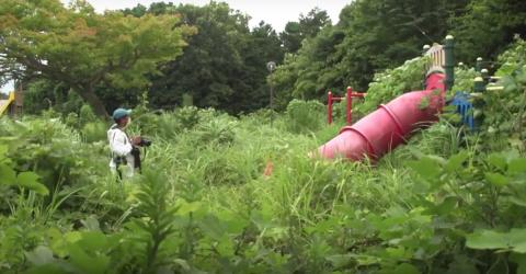 Fukushima: 6 Jahre nach der Katastrophe wagt sich ein Fotograf in die Sperrzone