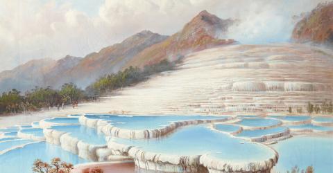 Das 8. Weltwunder ist wiederentdeckt worden: Doch es bleibt unzugänglich