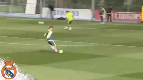 Leeres Tor! Doch Cristiano Ronaldo trifft nicht