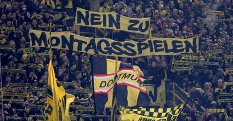 Montagsspiele in der Bundesliga: Die wichtigsten Fakten