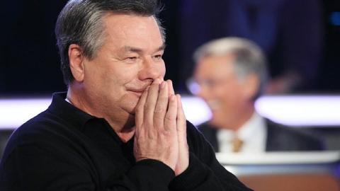 """""""Wer wird Millionär"""": Waldemar Hartmann blamiert sich bei Fußballfrage"""