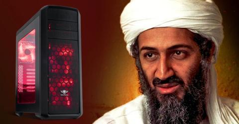 CIA-Akten: War Osama bin Laden ein Gamer?
