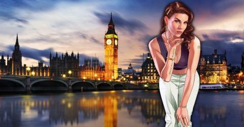 GTA 6: Eine Frau in einem neuen Land sorgt für Aufregung
