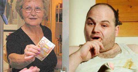 Oma gibt Hartz IV-Enkel 50 Euro Taschengeld. Jetzt landet der Fall vor Gericht!