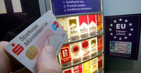 Rauchen: So teuer müssten Zigaretten wegen der Folgekosten eigentlich sein!