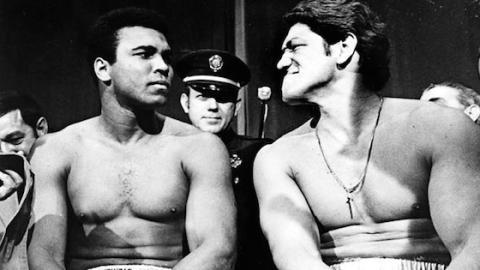 Das traurige Schicksal von Oscar Bonavena: Dem Mann, der Ali und Frazier ins Schwanken brachte