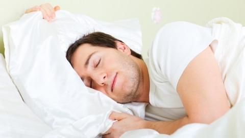 Trick gegen Einschlafprobleme: So klappt es mit dem Einschlafen in 60 Sekunden!