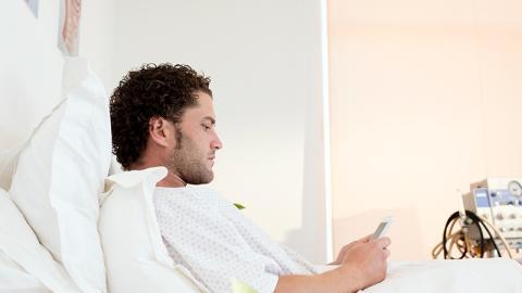 Neue Technologie richtet enorme gesundheitliche Schäden bei Handynutzern an